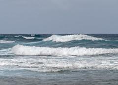 2017-04-18_13-33-36 Waves (canavart) Tags: sxm stmartin stmaarten orientbeach orientbay waves reef fwi seascape