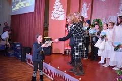 21. Праздник святителя Николая в Лесной школе 19.12.2018