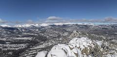 West (noname_clark) Tags: rockymountainnationalpark outdoor hike snow lillymountain mountain