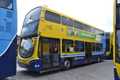 Dublin Bus SG201 161-D-47478 (Will Swain) Tags: dublin clontarf depot 16th june 2018 bus buses transport travel uk britain vehicle vehicles county country ireland irish city centre south southern capital sg201 161d47478 sg 201