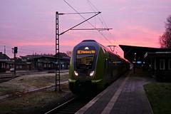 P1750933 (Lumixfan68) Tags: eisenbahn züge triebzüge baureihe 445 et bombardier twindexx vario deutsche bahn db regio nahsh doppelstockzüge