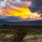 Borrego Springs Sunset thumbnail