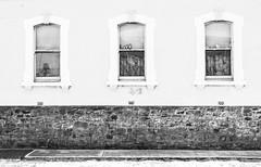 Semaphore Adelaide SA (Helen C Photography) Tags: semaphore adelaide australia architecture windows bricks monochrome abstract