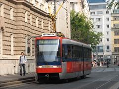 IMG_4043 (-A l e x-) Tags: bratislava slovakei tram strassenbahn tramway slovakia 2006 öpnv reise verkehr öffis