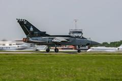Tornado F3 ZE887 'GF' -  43(F) Squadron RAF Leuchars (stu norris) Tags: tornadof3ze887 gf rafleuchars tornadof3 ze887 raf panaviatornado 43fsquadron airshow afterburner aviation bigginhillairfair bigginhill
