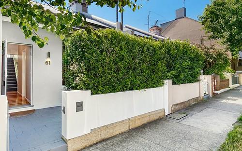 61 Mackenzie Street, Bondi Junction NSW 2022
