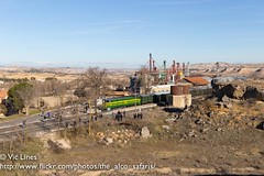 190128_11 (The Alco Safaris) Tags: renfe 321 dl500s 2148 321048 huete cuenca madrid ptg charter alco spain