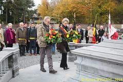 IMG_1047 (Patrick Williot) Tags: waterloo centenaire armistice novembre 19141918 19182018