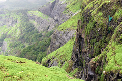 Mountain Valleys (onejeet) Tags: valley mountain green indian india lonavala nature naturephotography natural wanderlust photography nikon travelphotography travel landscape view grass forest