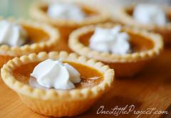 Mini Pumpkin Pies (katalaynet) Tags: follow happy me fun photooftheday beautiful love friends