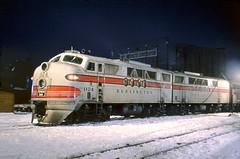 CB&Q FT 112A (Chuck Zeiler 48Q) Tags: cbq ft 112a burlington railroad emd locomotive clyde train alchione chz