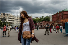 DR150711_0378D (dmitryzhkov) Tags: urban city everyday public place outdoor life human social stranger documentary photojournalism candid street dmitryryzhkov moscow russia streetphotography people man mankind humanity color colour
