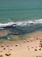 eu vejo você (lucia yunes) Tags: recife praiadaboaviagem beleza mar praia beauty beach sea seascape luciayunes motozplay wave onda