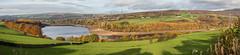 Bottoms Reservoir (Maria-H) Tags: reservoir valley longdendale glossop derbyshire highpeak peakdistrict uk autumn olympus omdem1markii panasonic 1235 panorama