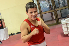 #WWCHs2018 - Behind-the-scenes (aiba.boxing) Tags: aiba boxing womens internationalboxingassociation worldboxingchampionshisps new delhi india 2018