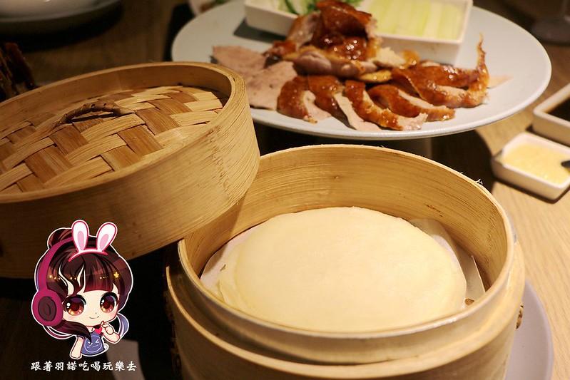 享鴨-烤鴨與中華料理55