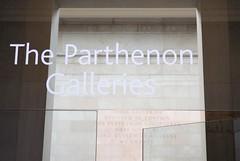 The Parthenon Galleries (Brule Laker) Tags: london england britain uk europe greatbritain unitedkingdom museums art britishmuseum