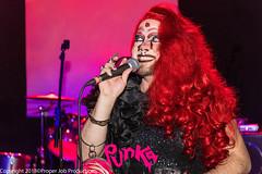 Ruby Rawbone - Punka Presents (Proper Job Productions) Tags: lgbtq bristol crossdresser transvestite dragqueen drag punka queen presents punkapresents feminist liveperformance live liveshow liveevent livemusic punk
