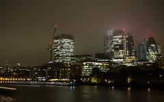 The clouds of London (Dan Elms Photography) Tags: london londonskyline skyline londoncity city cityoflondon cityscape canon 5d canondslr danelms danelmsphotography wwwdanelmsphotouk