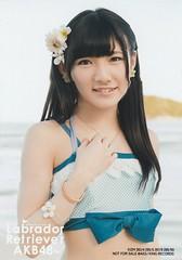 Okada Nana (岡田奈々) 1