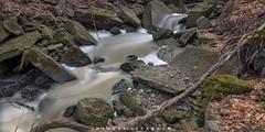40 Mile Creek Grimsby Ontario 2018 (John Hoadley) Tags: 40milecreek grimsby ontario 2018 beamerfalls december canon 7dmarkii 1740 f8 iso100 waterfalls