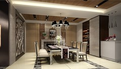 Amazing dining room design (Pasesi Interiors) Tags: interiordesign interior design pasesiinteriors pasesi interiors nairobi kenya diningroom dining room modern home beautiful amazing luxury decor furnishing furniture tiles lighting wine candle candles wood ceiling