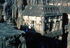INDIA Y NEPAL 1986 - 56 (JAVIER_GALLEGO) Tags: india 1986 diapositivas diapositivasescaneadas asia subcontinenteindio cachemira kashmir rajastán rajasthan bombay agra taj tajmahal srinagar delhi