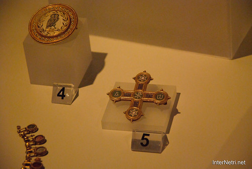 Музей етрусків. Рим, Італія 240 InterNetri Italy