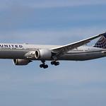N24974 - United Boeing 787-9 thumbnail