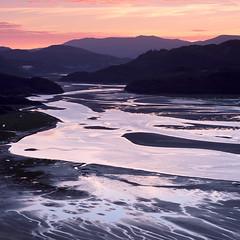 Mawddach Sunrise (daveh_72) Tags: mawddach wales sunrise fujifilm xt20 olympus zuiko 50mmf18 legacy snowdonia
