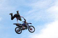 skok_8 (Marek&Photo) Tags: kalisz show canon canon700d canoneos700d skok jump motor cross jung szczypiorno freestyle motocross