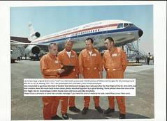 WANTED! I PURCHASE LARGE (8 X 10 INCHES) ORIGINAL COLOR PHOTOS OF MCDONNELL DOUGLAS DC-10 PROTOTYPES (MDC HOUSE COLORS, WHATEVER THE VERSION), PLEASE SEND ME A PRIVATE MESSAGE IF YOU HAVE THIS KIND OF MATERIAL FOR SALE. McDonnell Douglas DC-10 prototype w (aerofifties) Tags: dc10 mcdonnelldouglas longbeach dcjets prototype aircraft airplane airliner plane boeing airbus lockheed northrop grumman aviation sdasm nasm airandspace air space museum aeronautics airlines aahs dc9 dc8 md10 md11 boeing707 boeing717 boeing727 boeing737 boeing747 boeing757 boeing767 boeing777 boeing787 boeing36780 boeingb47 boeingb52 boeingb17 concorde airbusa300 airbusa310 airbusa318 airbusa319 airbusa320 airbusa321 airbusa330 airbusa340 airbusa350 airbusa380 airbusa220 pilot testpilot pilots testpilots crew edwardsafb edwardsairforcebase edwards usaf airforce yeager chuckyeager saintlouis mdc airport burbank california usa unitedstates la losangeles n10dc