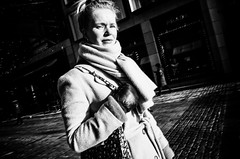 Images on the run.... (Sean Bodin images) Tags: streetphotography streetlife seanbodin strøget streetportrait people photojournalism photography denmark documentary copenhagen citylife candid city citypeople ricohgr2 grist grsnaps