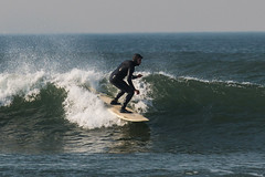 (seua_yai) Tags: northamerica california sanfrancisco thecity oceanbeach surfing surfers seuayai sanfrancisco2018