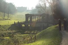 Prior Park (jase411) Tags: priorpark palladianbridge bridge bath mist nationaltrust