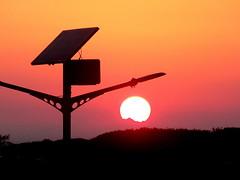 Antiparos Sunset (dimaruss34) Tags: newyork brooklyn dmitriyfomenko image greece antiparos sky sunset post sun skyline