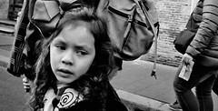 Did someone say Brexit!!! (Baz 120) Tags: candid candidstreet candidportrait city contrast street streetphotography streetphoto streetcandid streetportrait strangers rome roma ricohgrii europe women mft monotone mono noiretblanc bw blackandwhite urban life portrait people italy italia grittystreetphotography girl faces decisivemoment