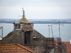 View on the Taag (ceescache) Tags: lisbon portugal attic sight beautifull