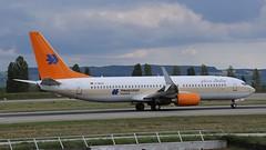 D-AHLK (Breitling Jet Team) Tags: dahlk tui fly albert balley euroairport bsl mlh basel flughafen lfsb eap