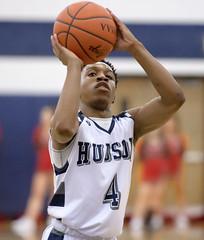 DSC_6064 (K.M. Klemencic) Tags: hudson high school boys basketball explorers brecksville bees ohio suburban league ohsaa