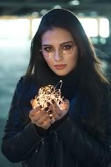 Myriam (FotoGrafiche FS) Tags: 50mm sony sonyalpha emount eyes a6500 apsc italy calabria girl vintagelens