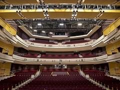 ADGZ1637 The Wilson Center, Wilmington, NC (Arlo Guthrie) Tags: arloguthrie thewilsoncenter wilmingtonnc pentax645z venue theater