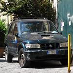 2003 Kia Sportage 2.0 TD thumbnail