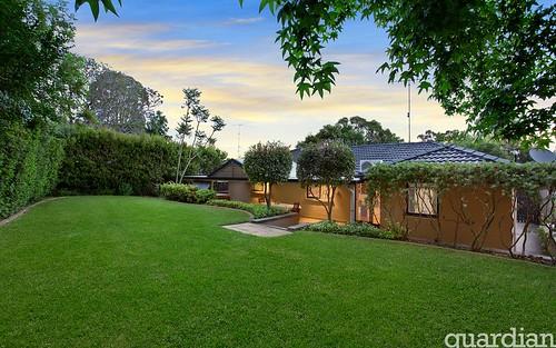 8 Gurner Place, Kellyville NSW 2155
