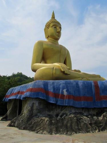 Wat Tham Khao Tao, Khao Tao