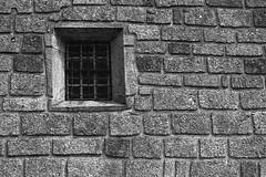 Our Lady of the Calvary (lebre.jaime) Tags: portugal beira covilhã chapel ourladyofthecalvary architecture romanesque hasselblad 503cx planar cf2880 film film120 120 analogic mf mediumformat kodak portra160 portra160120 epson v600 affinity affinityphoto blackwhite bw pb pretobranco ptbw noiretblanc
