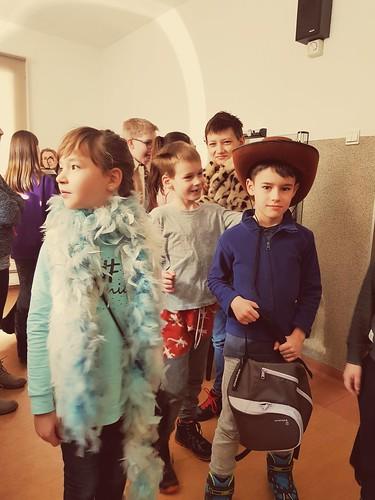 Świdnicki Ośrodek Kultury, garderoba