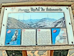 Espagne, l'île de Fuerteventura, la ville de Betancuria (Roger-11-Narbonne) Tags: fuerteventura île volcan ville aride océan