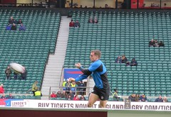 England v Scotland 2019 01 (oldfirehazard) Tags: england scotland rugbyunion rugby 6nations 2019 twickenham london outdoor sport international stadium march engvsco georgeford