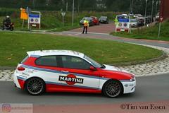Alfa Romeo 147 - 2003 (timvanessen) Tags: 50lpdx martini